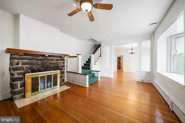 37 S Cedar Lane, UPPER DARBY, PA 19082 (#PADE516148) :: The Matt Lenza Real Estate Team
