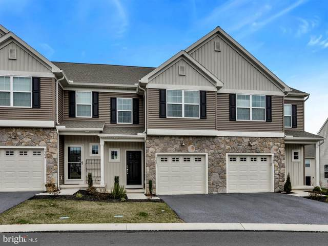 1766 Fairbank Lane, MECHANICSBURG, PA 17055 (#PACB122500) :: Iron Valley Real Estate