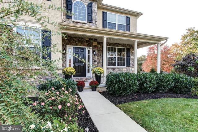3796 Stellas Way, COLLEGEVILLE, PA 19426 (#PAMC644678) :: Charis Realty Group