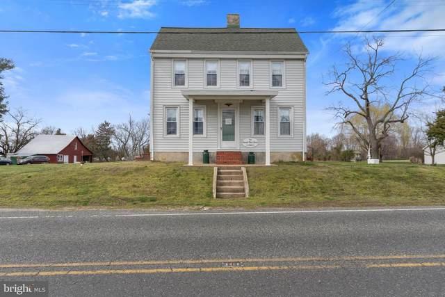 399 Daretown Road, ELMER, NJ 08318 (#NJSA137664) :: Daunno Realty Services, LLC
