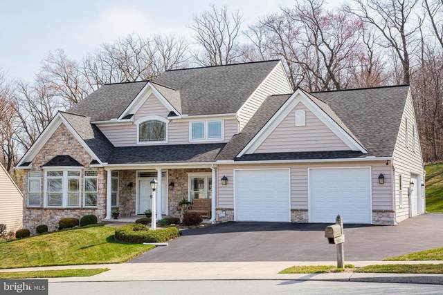 633 Eagles View, LANCASTER, PA 17601 (#PALA161176) :: The Joy Daniels Real Estate Group