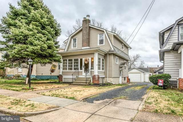 67 Hillcrest Avenue, OAKLYN, NJ 08107 (#NJCD390158) :: Linda Dale Real Estate Experts
