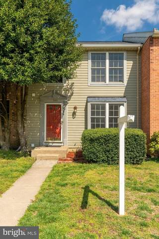 3668 Woodhaven Court, WOODBRIDGE, VA 22192 (#VAPW490394) :: The Miller Team