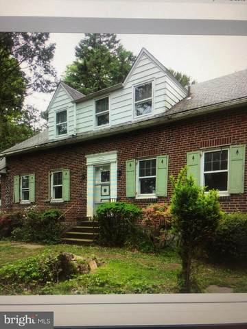 1078 Welsh Road, PHILADELPHIA, PA 19115 (#PAPH883820) :: Better Homes Realty Signature Properties