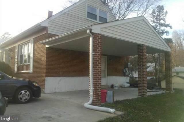 13931 Mathews Drive, WOODBRIDGE, VA 22191 (#VAPW490398) :: The Licata Group/Keller Williams Realty