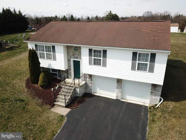 95 Glenmar Drive, SPRING GROVE, PA 17362 (#PAYK135442) :: The Joy Daniels Real Estate Group