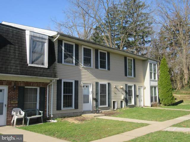 209 Middleton Place, NORRISTOWN, PA 19403 (#PAMC644700) :: Pearson Smith Realty