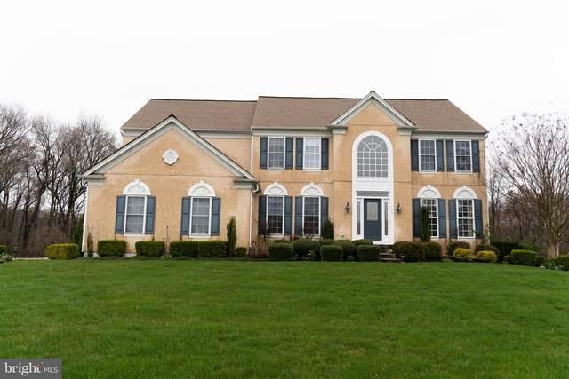 226 Hopkins Road, MICKLETON, NJ 08056 (#NJGL256464) :: Colgan Real Estate