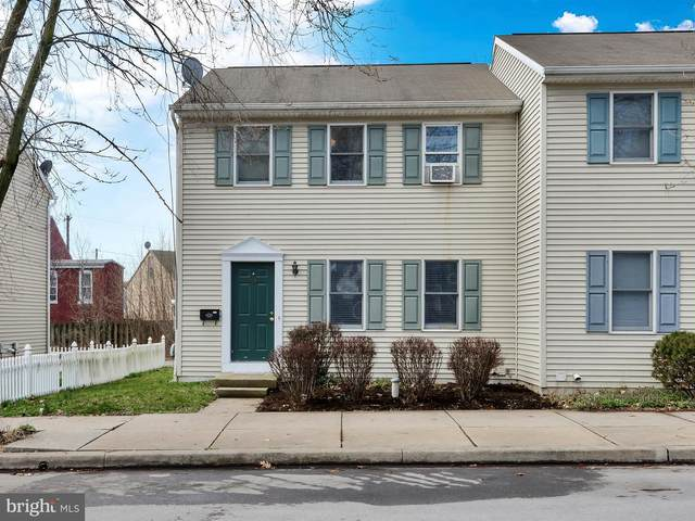 260 S 4TH Street, COLUMBIA, PA 17512 (#PALA161188) :: Bob Lucido Team of Keller Williams Integrity