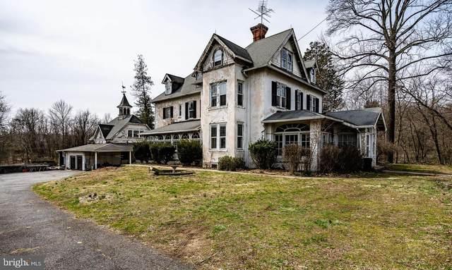 684 Concord Road, GLEN MILLS, PA 19342 (#PADE516158) :: The John Kriza Team