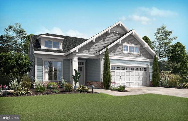 Lot 43 Camden Circle, LA PLATA, MD 20646 (#MDCH212200) :: Arlington Realty, Inc.