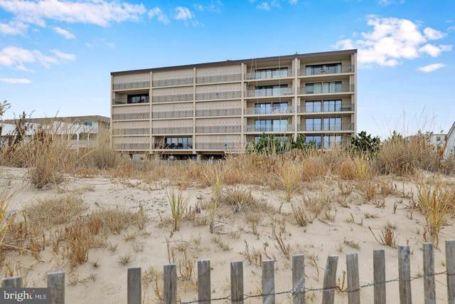 12903 Wight Street #503, OCEAN CITY, MD 21842 (#MDWO112932) :: The Rhonda Frick Team