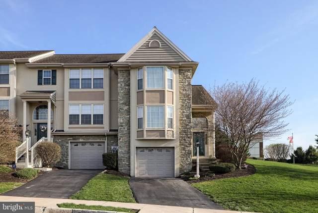 601 Royal View Drive, LANCASTER, PA 17601 (#PALA161194) :: Flinchbaugh & Associates