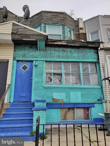 7038 Saybrook Avenue, PHILADELPHIA, PA 19142 (#PAPH883868) :: Keller Williams Realty - Matt Fetick Team