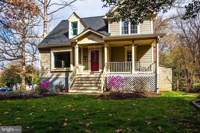 3329 Edgewood Road, KENSINGTON, MD 20895 (#MDMC700556) :: Coleman & Associates