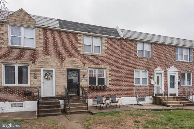 295 N Bishop Avenue, CLIFTON HEIGHTS, PA 19018 (#PADE516166) :: Jason Freeby Group at Keller Williams Real Estate