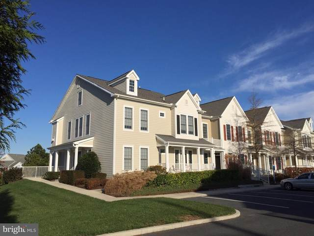 124B October Glory Avenue, OCEAN VIEW, DE 19970 (#DESU158262) :: The Allison Stine Team