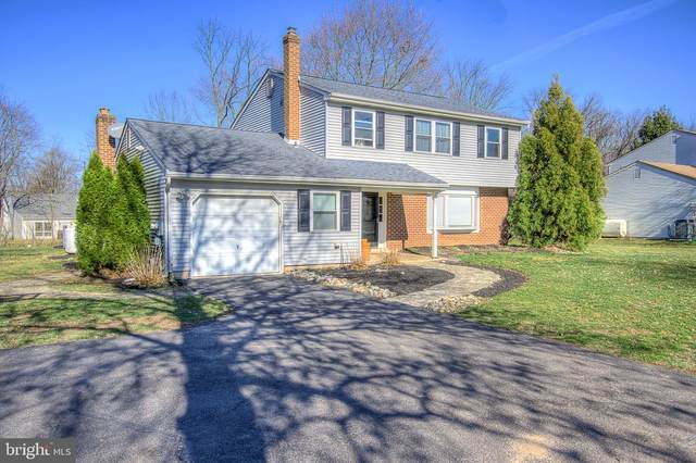 21 Meadow Glen Road, LANSDALE, PA 19446 (MLS #PAMC644720) :: The Premier Group NJ @ Re/Max Central