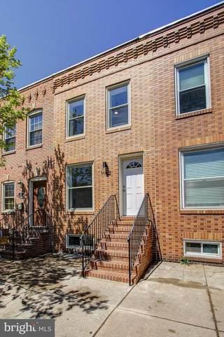1162 Nanticoke Street, BALTIMORE, MD 21230 (#MDBA504454) :: Corner House Realty