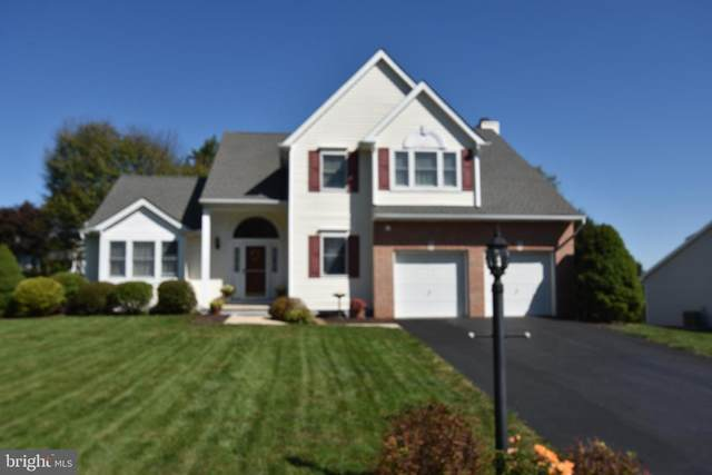 124 Fairway Drive, DILLSBURG, PA 17019 (#PAYK135450) :: The Heather Neidlinger Team With Berkshire Hathaway HomeServices Homesale Realty