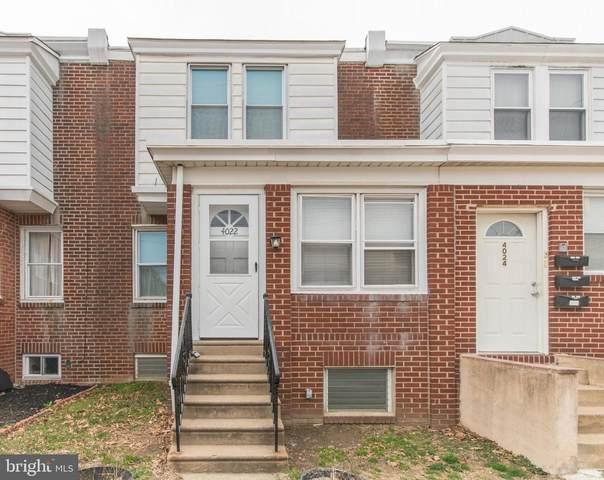 4022 Mitchell Street, PHILADELPHIA, PA 19128 (#PAPH883882) :: Give Back Team