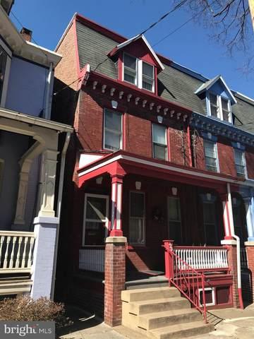 320 N Pine Street, LANCASTER, PA 17603 (#PALA161198) :: Liz Hamberger Real Estate Team of KW Keystone Realty