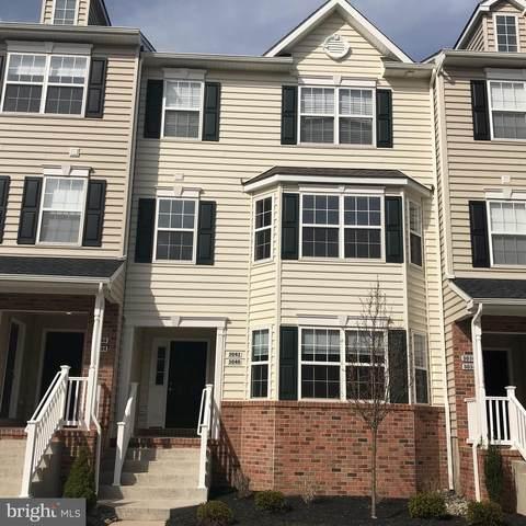 3042 Davenport Way, PENNSBURG, PA 18073 (#PAMC644730) :: John Smith Real Estate Group