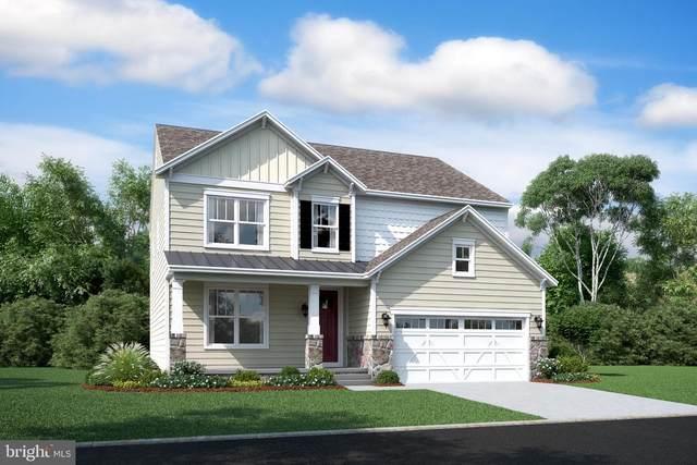 6150 Flutie Lane, CLARKSVILLE, MD 21029 (#MDHW277014) :: Corner House Realty