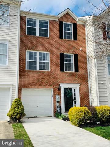 1987 Esther Court, FOREST HILL, MD 21050 (#MDHR244748) :: Sunita Bali Team at Re/Max Town Center