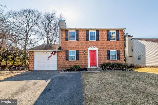4629 E Joppa Road, PERRY HALL, MD 21128 (#MDBC489008) :: Coleman & Associates
