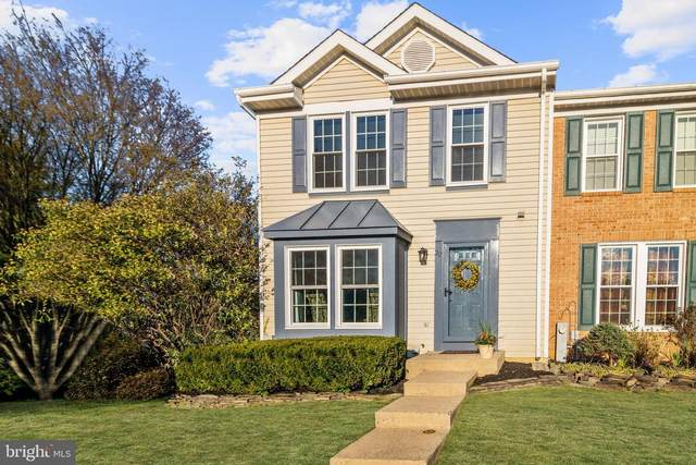 27 Ashmill Court, BALTIMORE, MD 21236 (#MDBC489012) :: Advance Realty Bel Air, Inc