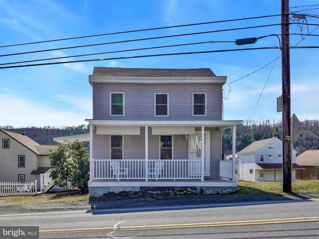 212 Market Street, CUMBOLA, PA 17930 (#PASK130240) :: TeamPete Realty Services, Inc