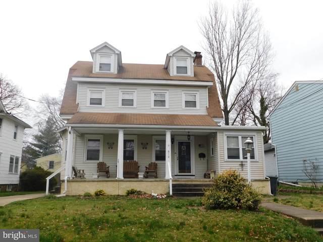 612 S Elmwood Avenue, GLENOLDEN, PA 19036 (#PADE516188) :: Bob Lucido Team of Keller Williams Integrity