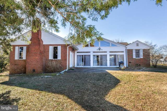 5509 Waterview Avenue, CAMBRIDGE, MD 21613 (#MDDO125184) :: Atlantic Shores Sotheby's International Realty