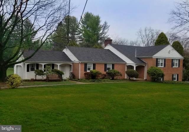 2170 Fox Creek Road, BERWYN, PA 19312 (#PACT503308) :: John Lesniewski | RE/MAX United Real Estate