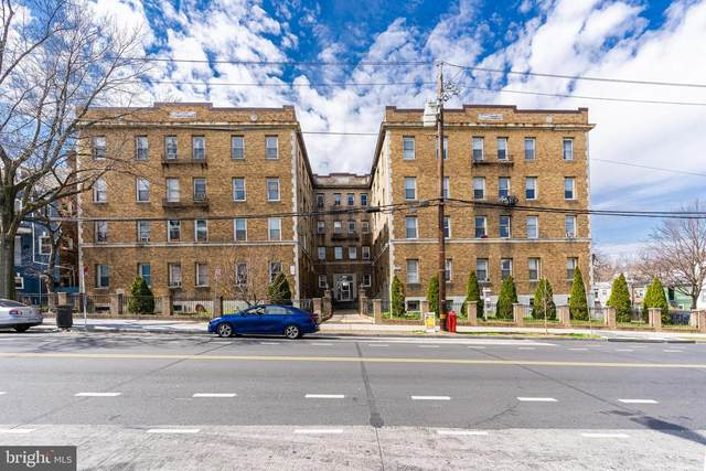 4120 14TH Street NW #42, WASHINGTON, DC 20011 (#DCDC462460) :: Peter Knapp Realty Group