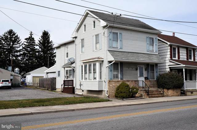 503 Main Street, MCSHERRYSTOWN, PA 17344 (#PAAD111018) :: ExecuHome Realty