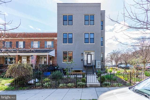 1401 K Street SE #2, WASHINGTON, DC 20003 (#DCDC462462) :: The Miller Team