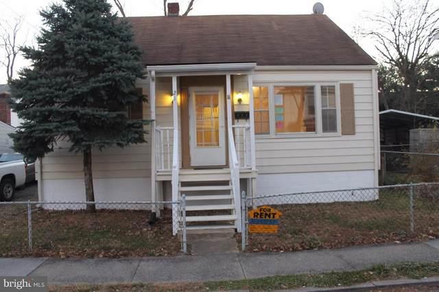 21 Jackson Avenue, WINCHESTER, VA 22601 (#VAWI114110) :: Bruce & Tanya and Associates