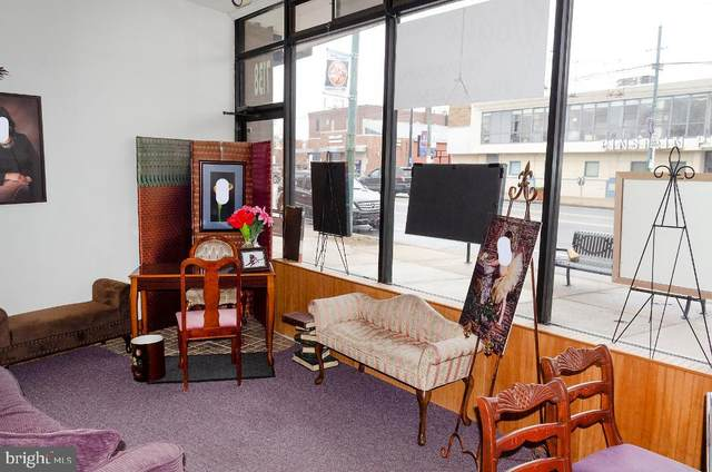7136-38 Frankford Avenue, PHILADELPHIA, PA 19135 (#PAPH883964) :: The Dailey Group