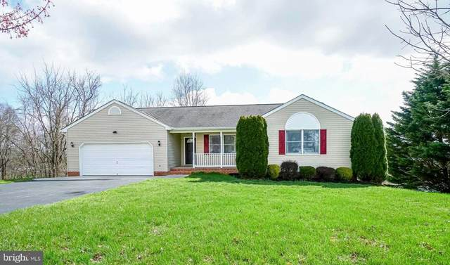 112 Turtleback Court, RISING SUN, MD 21911 (#MDCC168742) :: ExecuHome Realty