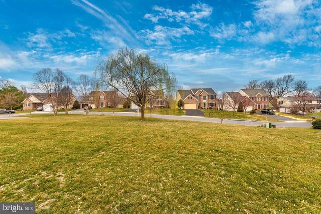 2188 Mountain View Drive, FREDERICK, MD 21702 (#MDFR261528) :: The Matt Lenza Real Estate Team