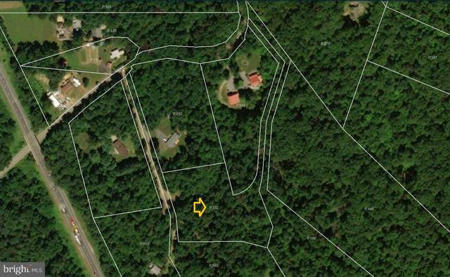 Crystal Falls Drive, BOONSBORO, MD 21713 (#MDWA171372) :: AJ Team Realty