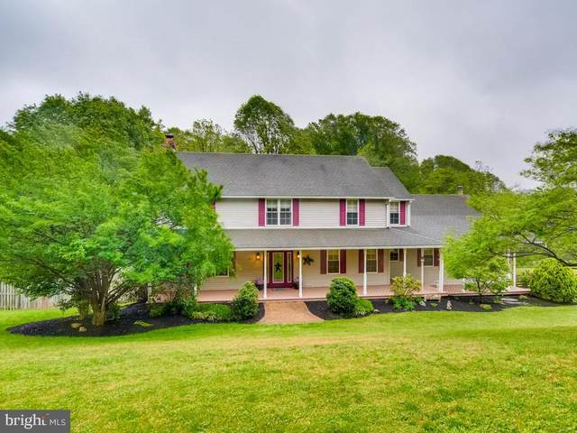 2415 Florence Drive, WESTMINSTER, MD 21158 (#MDCR195390) :: The Riffle Group of Keller Williams Select Realtors