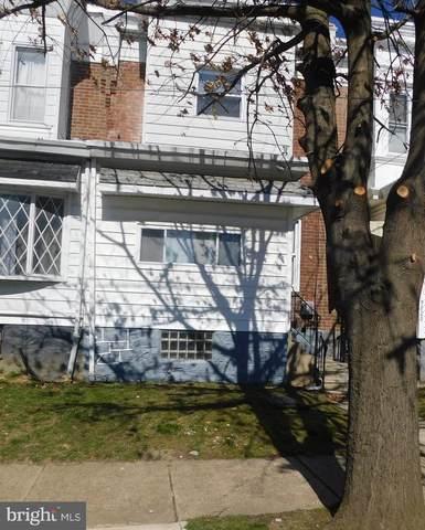 5826 Walker Street, PHILADELPHIA, PA 19135 (#PAPH883998) :: The Dailey Group