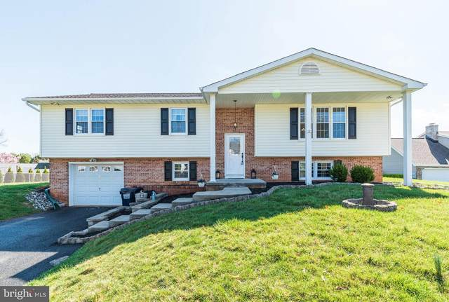2103 Shire Court, FALLSTON, MD 21047 (#MDHR244764) :: The Dailey Group