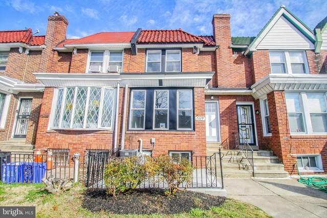 7329 N 21ST Street, PHILADELPHIA, PA 19138 (#PAPH884030) :: Talbot Greenya Group