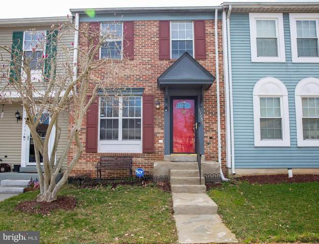 11207 Kettering Place, UPPER MARLBORO, MD 20774 (#MDPG562904) :: Radiant Home Group