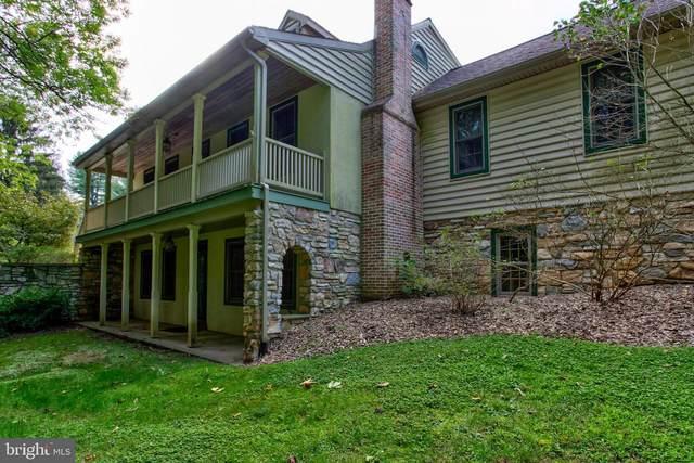 246 Marticville Road, CONESTOGA, PA 17516 (#PALA161224) :: Flinchbaugh & Associates