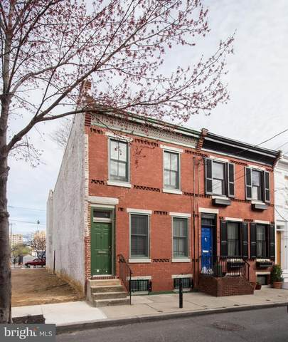 743 S Cleveland Street, PHILADELPHIA, PA 19146 (#PAPH884044) :: Keller Williams Realty - Matt Fetick Team